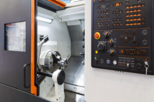 CNC Lathes with Live Tooling